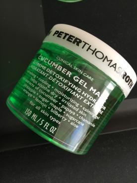 PTR Cucumber